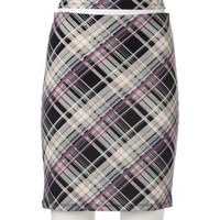 Ponte Pencil Skirt from S.o. R.a.d. Collection by Awesomeness TV - Juniors