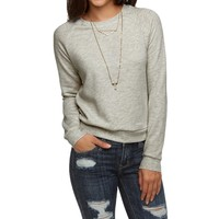 Natural Transition To Fall Sweatshirt