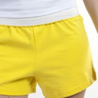 The Authentic Soffe Shorts