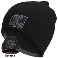Sons Of Anarchy - Reaper Reversible Beanie