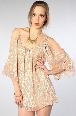 The Spring Fever Dress