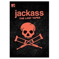 GiftGenius: Jackass: The Lost Tapes