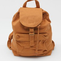Baggu / Backpack In Nutmeg