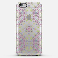 Sweet Violet iPhone 6 case by Lisa Argyropoulos | Casetify