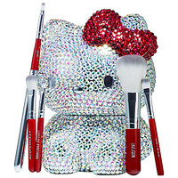 Hello Kitty 5 Piece Ruby Brush Set