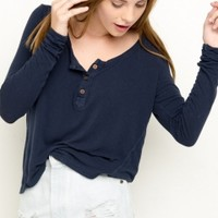 Brandy & Melville Deutschland - Nadia Top