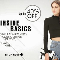 Budget2Beauty: Sheinside Summer Sale!