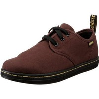 Dr. Martens Women`s Soho Lace up,Cherry Red Rouge,3 UK(US Women`s 5 M)