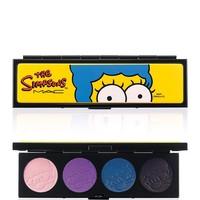 M·A·C Marge's Extra Ingredients Quad, The Simpsons Collection