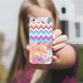 Spring #2 iPhone 5s case by Orna Artzi | Casetify