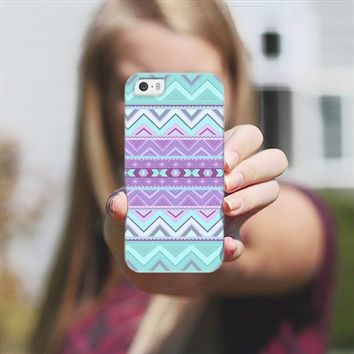 Mix #589 - Aztec Pattern iPhone 5s case by Orna Artzi | Casetify