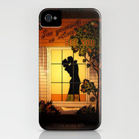 See yourself as others see you iPhone Case by Sylvia Cook Photography | Society6