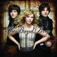 Amazon.com: The Band Perry: The Band Perry: Music