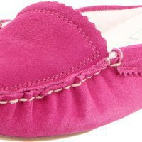 Patricia Green Women`s Molly,Raspberry,7 M US