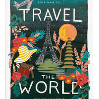 Travel The World 2015 Calendar | LEIF