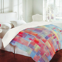 DENY Designs Home Accessories | Jacqueline Maldonado Shapeshifter Duvet Cover