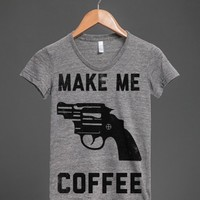Make Me Coffee