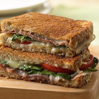 Grilled Cheese Italiano Recipe | Flickr - Photo Sharing!