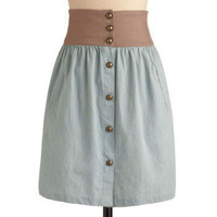 Top Country Classic Skirt | Mod Retro Vintage Skirts | ModCloth.com