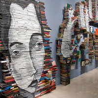 Book Paintings