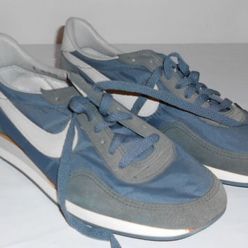 Vintage 1985 Nike Rio Size 8 Unworn Condition.