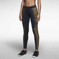Nike Printed Reflective Women's Running Tights