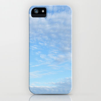 Cloudscape iPhone & iPod Case by 319media