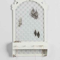 Plum & Bow Lattice Wall Vanity - Urban Outfitters