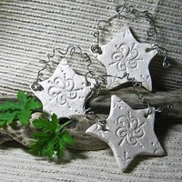 In the Shade of the Sycamore Tree : One-of-a-kind Handcrafted Pottery & Jewelry