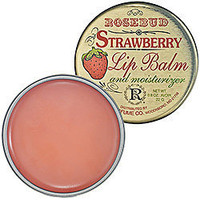 Sephora: Strawberry Lip Balm : lip-balm-treatments-skincare