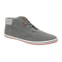 Aldo Spaur Sneakers Dark Gray