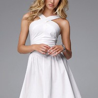 The Crisscross Dress - Victoria&#x27;s Secret