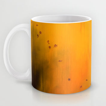 Autumn Tower. Chapter 2. Mug by Timone | Society6