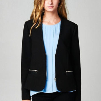 CHIC FIFTH AVENUE BLAZER