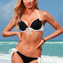 Gorgeous Adds 2 Cups Halter Top - The Gorgeous Swim Collection - Victoria's Secret