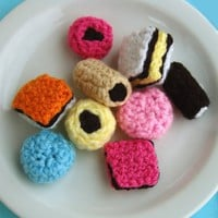 play food  Liquorice allsorts