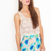 Petal Tap Shorts | NASTY GAL | Jeffrey Campbell shoes, Cheap Monday, MinkPink, BB Dakota, UNIF + more!