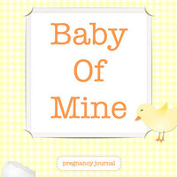 Pregnancy Journal Baby Book, PDF download