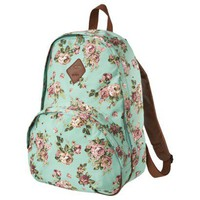 Mossimo Turquoise Backpack