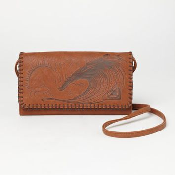 Crafty Wallet - Roxy