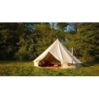 5m Bell Tent Ultimate: Amazon.co.uk: Sports & Leisure