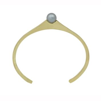 House of Harlow 1960 Jewelry Orb Cuff