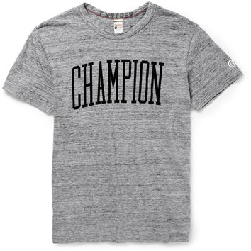 Todd Snyder - Champion Printed Cotton-Jersey T-Shirt | MR PORTER