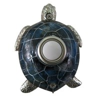 Company's Coming!, DBN-082 Turtle Doorbell Button Cover - ATG Stores