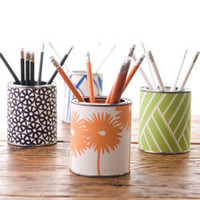 Susy Jack Pencil Cups - See Jane Work