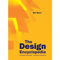 Item: The Design Encyclopedia (HC)