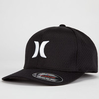 Hurley Mesh One & Only Mens Hat Black  In Sizes