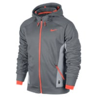 Nike Hero OT Full-Zip Men's Basketball Hoodie
