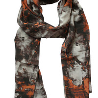 Obsession Silk Scarf