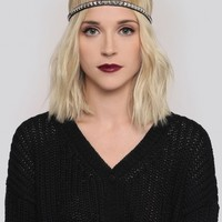 Save the Queen Headband
